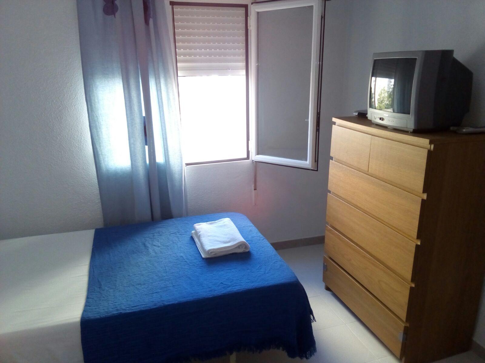 Alquiler apartamentos en benidorm particulares apartamentos en benidorm dormitorios frente al - Alquiler de apartamentos en benidorm particulares ...